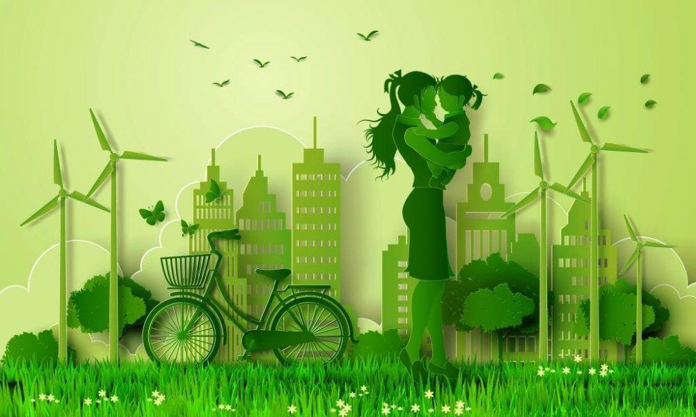 környezetbarát építőanyagok