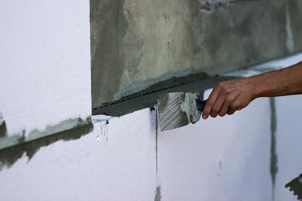 lakásfelújítás Kecskemét - ház szigetelés