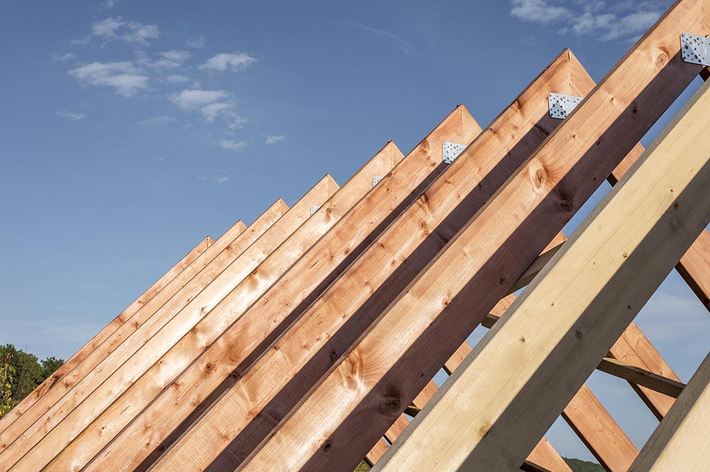 lakásfelújítás Kecskemét - tető felújítás