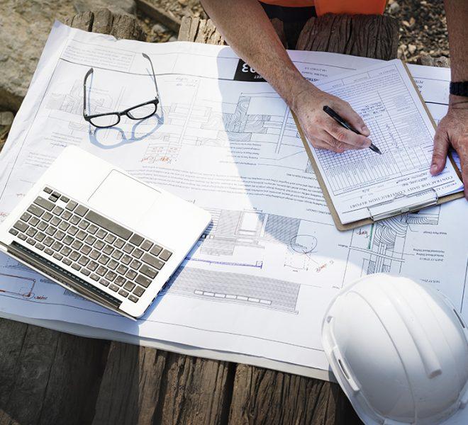 építési műszaki ellenőr