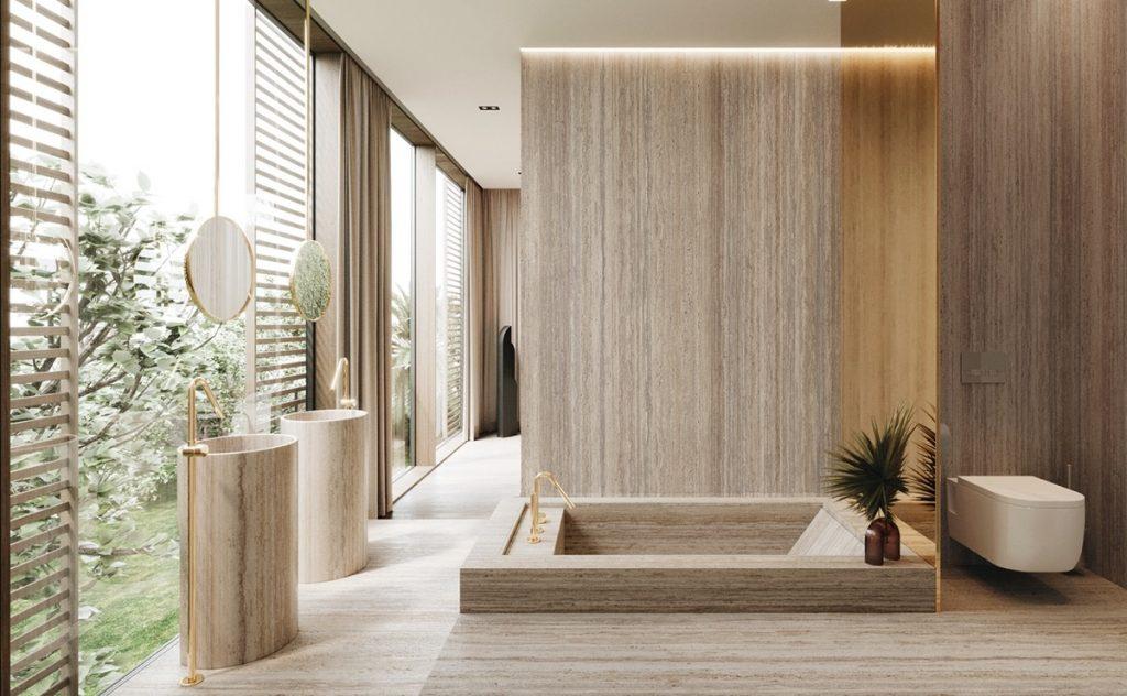 TOP 10 legszebb fürdőszoba